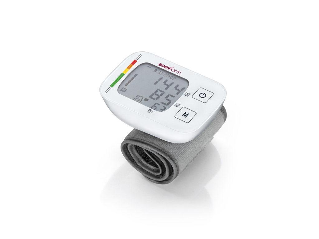 Misuratore di pressione da polso BM3000F