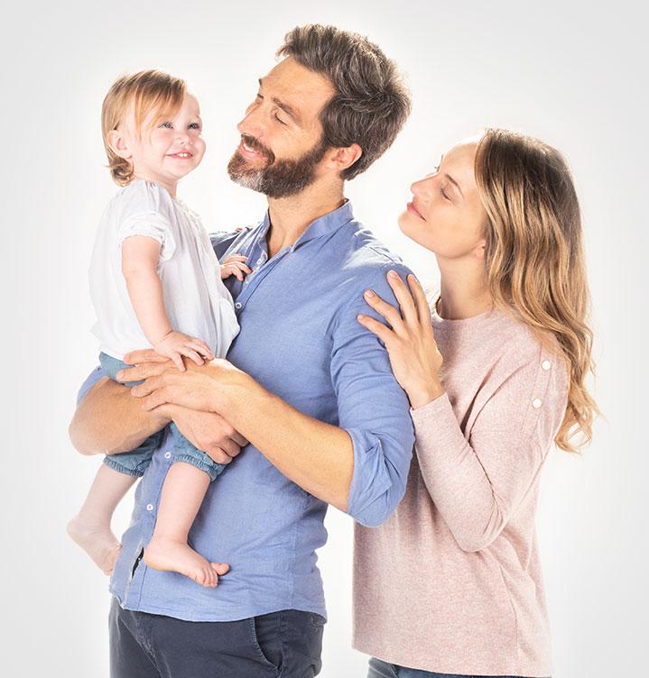 Benessere in famiglia