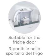 eco series frigo
